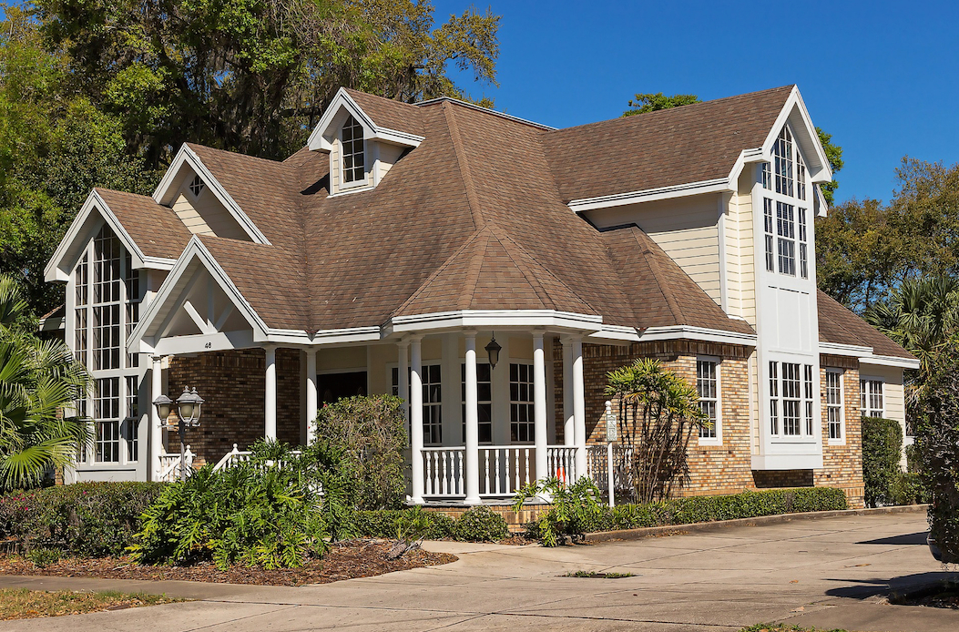 Residential Roofing Lubbock TX