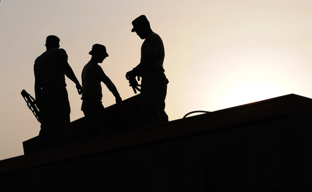 Roofing Services In Lubbock Texas
